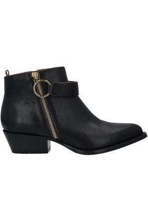 BUTTERO® Women Ankle Boots - FOOTWEAR - Ankle boots