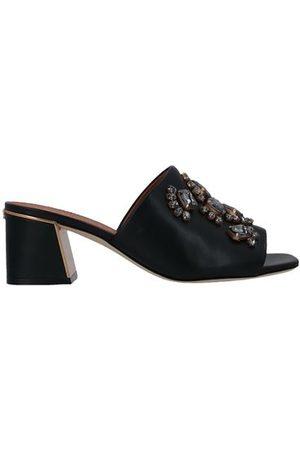 Tory Burch Women Sandals - FOOTWEAR - Sandals