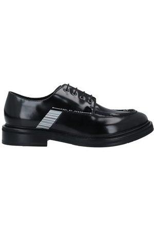Fabi Women Heels - FOOTWEAR - Lace-up shoes