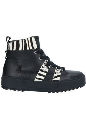 APEPAZZA Women Trainers - FOOTWEAR - High-tops & sneakers