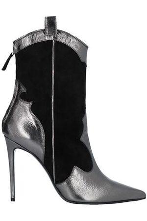 ALDO CASTAGNA Women Ankle Boots - FOOTWEAR - Ankle boots