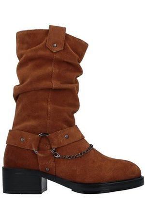 APEPAZZA Women Boots - FOOTWEAR - Boots