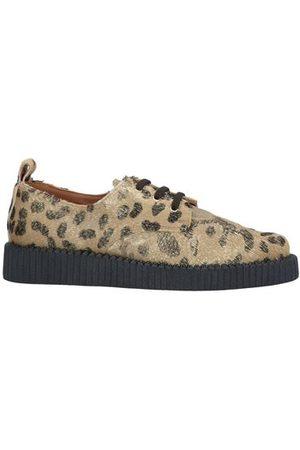 RAS Women Wedges - FOOTWEAR - Lace-up shoes