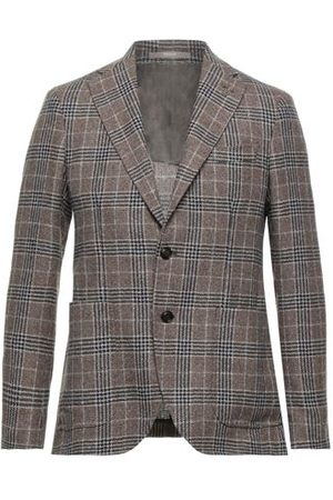 PAOLONI Men Blazers - SUITS AND JACKETS - Suit jackets
