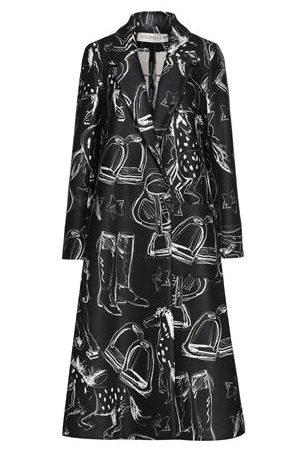 SHIRTAPORTER Women Coats - COATS & JACKETS - Coats