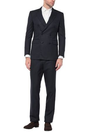 BURBERRY SUITS AND JACKETS - Suits