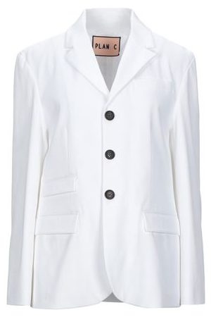 PLAN C SUITS AND JACKETS - Suit jackets