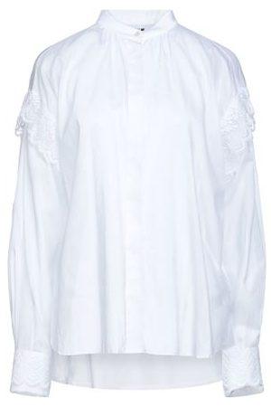 MSGM Women Shirts - SHIRTS - Shirts