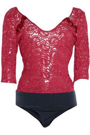 ROBERTA BIAGI Women T-shirts - TOPWEAR - T-shirts