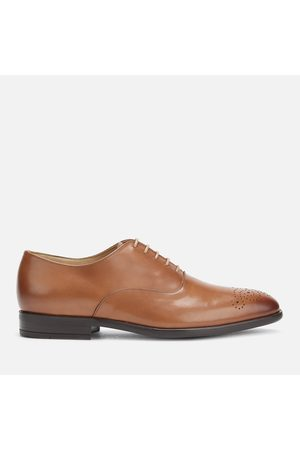 Paul Smith Men's Guy Leather Oxford Shoes