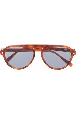 BRIONI Aviator-style sunglasses
