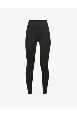 GIRLFRIEND COLLECTIVE Float long high-rise recycled polyester-blend leggings