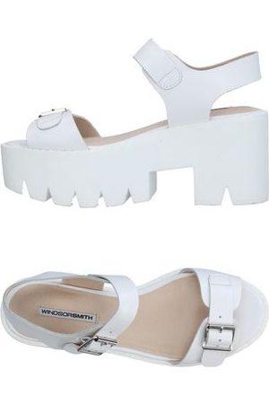 Windsor Women Sandals - FOOTWEAR - Sandals