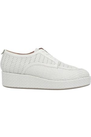 Emporio Armani FOOTWEAR - Lace-up shoes