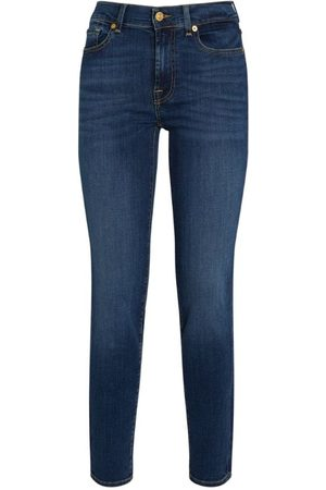 7 for all Mankind Women Skinny - B(Air) Skinny Jeans