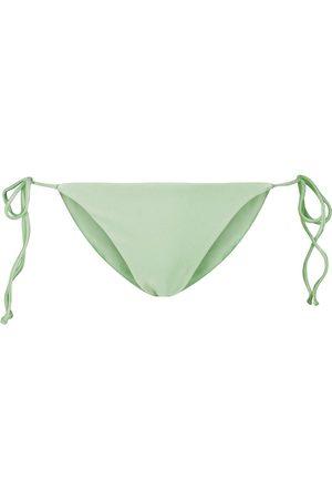 Jade Swim Ties bikini bottoms
