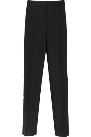 Givenchy Women Trousers - 0 36 Wool