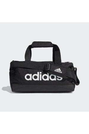 adidas Essentials Logo Duffel Bag Extra Small