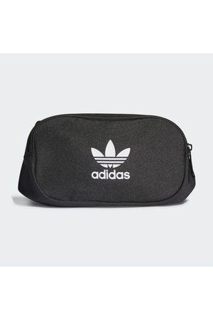 adidas Adicolor Branded Webbing Waist Bag