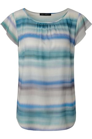 Betty Barclay Women Blouses - Blouse turquoise size: 10