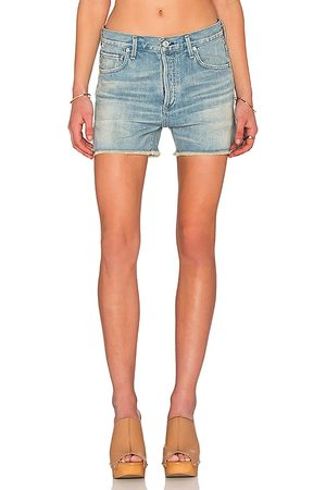 Citizens of Humanity Corey Premium Vintage Relaxed Short. Size 25, 26, 27, 28, 29, 30.