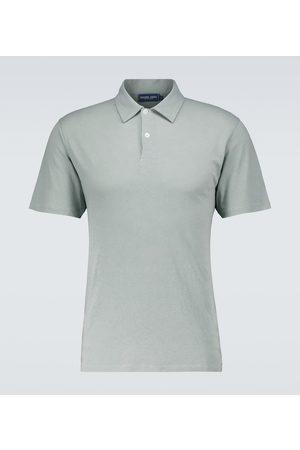 Frescobol Carioca Constantino polo shirt