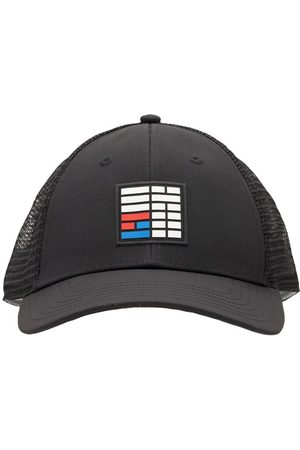 The North Face Men Hats - Ic Tech Trucker Hat
