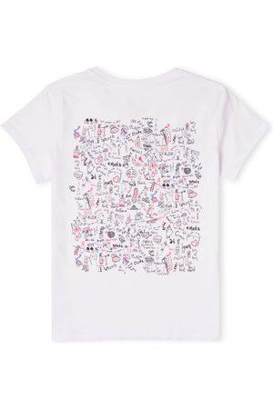 Men T-shirts - Cruella Am I Art? Men's T-Shirt