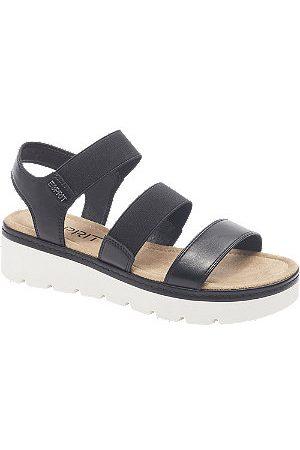 Esprit Women Sandals - Navy Sporty Sandals
