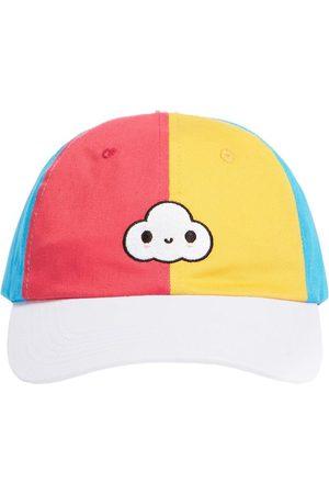 GUESS X FRIENDSWITHYOU Men Hats - Fwy Capsule Color Block Cap