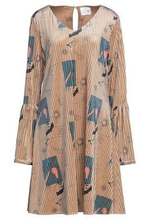 ANONYME Women Dresses - DRESSES - Short dresses