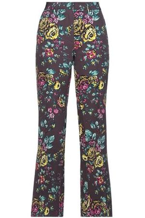 OTTOD'AME Women Trousers - TROUSERS - Casual trousers