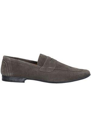 Pollini Men Loafers - FOOTWEAR - Loafers