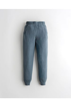 Hollister Women Joggers - Gilly Hicks Ribbed Joggers