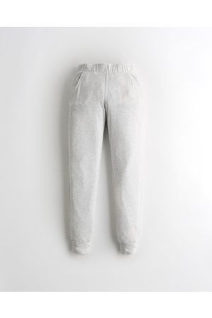 Hollister Gilly Hicks Ribbed Joggers