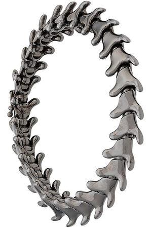 SHAUN LEANE Women Bracelets - Serpents Trace wide bracelet