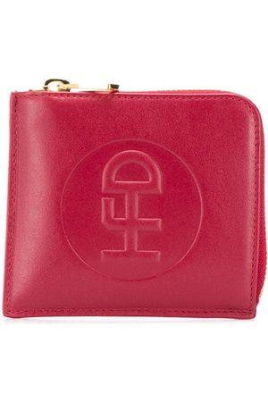 Honey Fucking Dijon Purses & Wallets - Embossed logo wallet