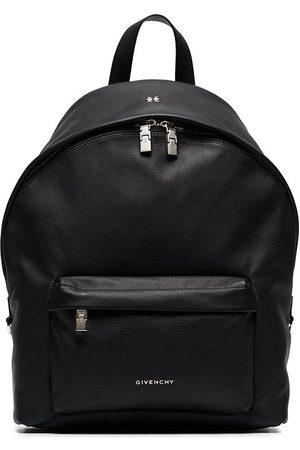 Givenchy Men Rucksacks - Double U zipped backpack