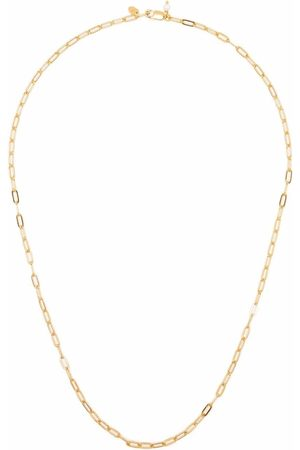 Maria Black Necklaces - Gemma -plated sterling silver necklace