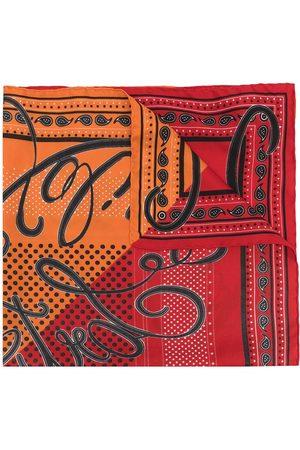 Faliero Sarti Women Scarves - Monni square silk scarf