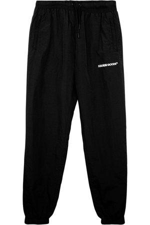 Stadium Goods Trousers - Reversible track pants