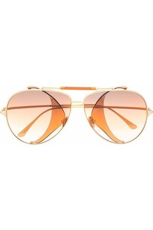 Tom Ford Sunglasses - Aviator-frame sunglasses