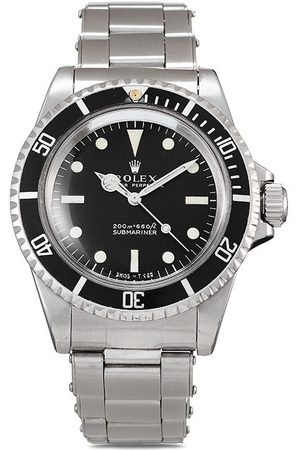 Rolex Watches - 1966 pre-owned Submariner 40mm