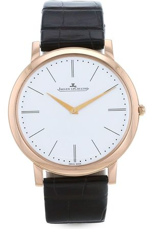Jaeger-LeCoultre 2010 pre-owned Master Ultra Thin 39mm - Neutrals