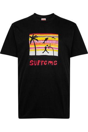 """Supreme Short Sleeve - Dunk T-shirt """"SS 21"""""""