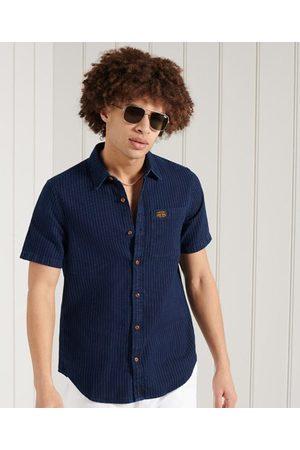 Superdry Short Sleeve Workwear Shirt