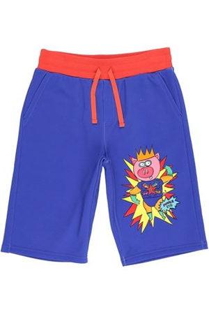 Dolce & Gabbana Boys Bermudas - TROUSERS - Bermuda shorts