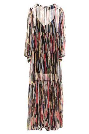 MARCO BOLOGNA Women Casual Dresses - DRESSES - Long dresses