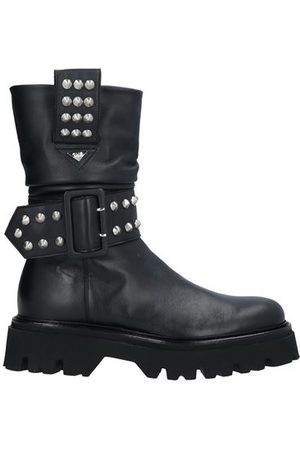 CESARE PACIOTTI 4US Women Ankle Boots - FOOTWEAR - Ankle boots