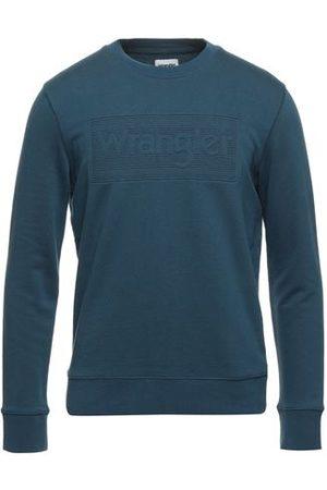 Wrangler Men Sweatshirts - TOPWEAR - Sweatshirts